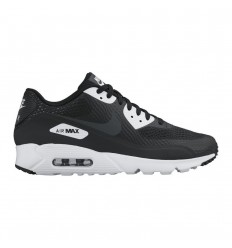 NIKE AIR MAX 90 ULTRA ESSENTIAL BLACK ANTHRACITA