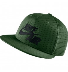 NIKE GORRA AIR PIVOT TRUE