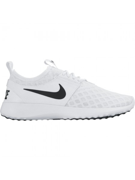NIKE WMNS JUVENATE WHITE BLACK