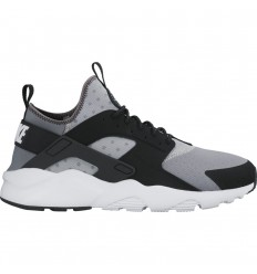 NIKE AIR HUARACHE RUN ULTRA WLFGREY