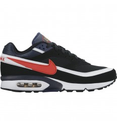 NIKE AIR MAX BW PREMIUM OLYMPIC GAME