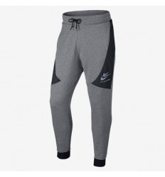 NIKE INTERNATIONAL PANTALON GRIS